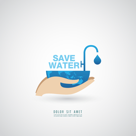 osmosis: save the water