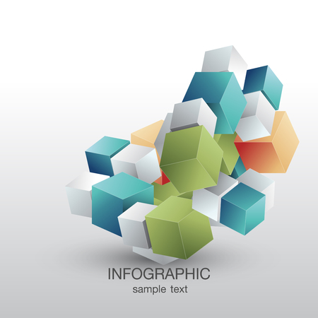 Business and Marketing infograph icon