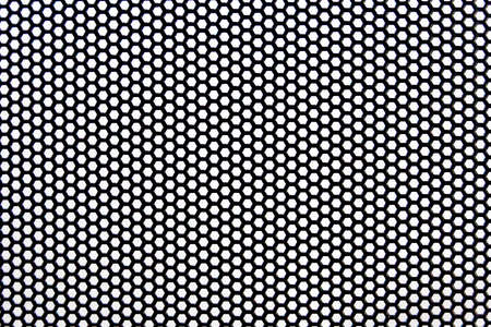 grate: Grate with holes.The image circle tiled images.