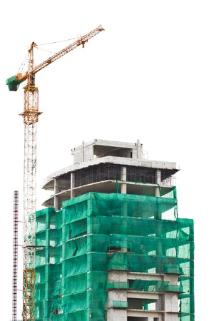 Building Stock Photo - 7969497