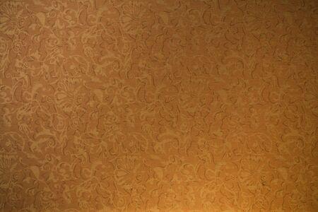 Fabrick wall paper photo