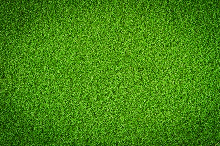 Artificial Grass Field Stock Photo - 9398047
