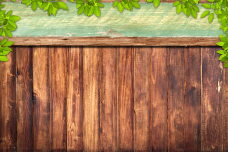 Old grunge Wood Texture use for background Stock Photo - 9597089