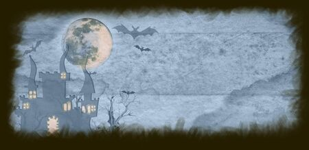 Halloween Banners photo