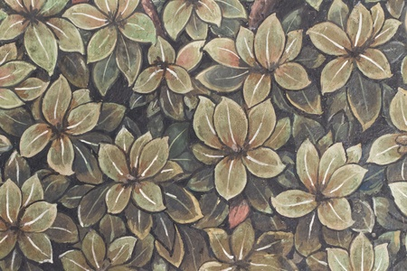 thai style: Abstract Thai style vintage background