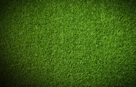 pasto sintetico: Fondo de la hierba artificial Foto de archivo