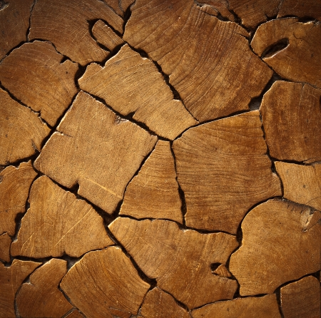 Decorate wood texture background photo