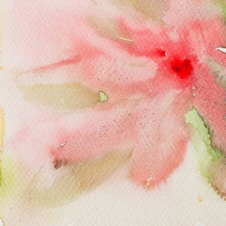 Abstract Watercolor background, Banque d'images