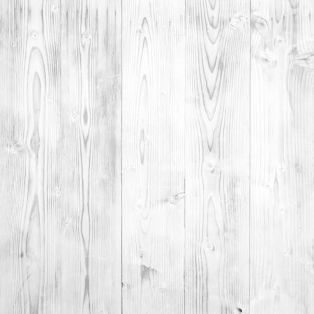 madera rústica: White rustic wood wall texture background