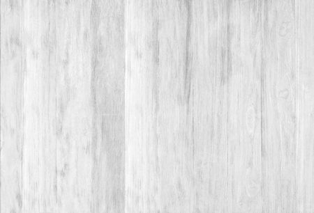 White rustic wood wall texture background