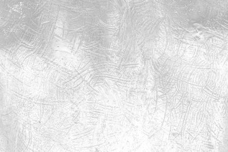 Fond blanc de rayures texture grunge urbaine.
