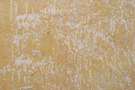 Background of grunge stucco wall with layers of old paint Stock Photo - 13292332