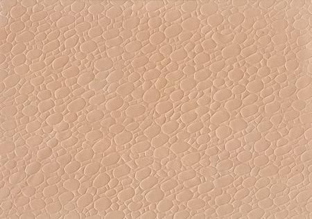 Pink vintage natural leather texture Stock fotó