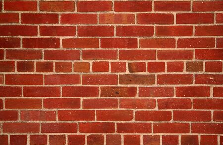 Red Brick Contexte Banque d'images - 538200