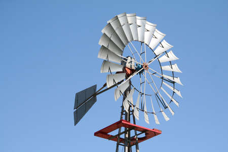 Renewable Clean Wind Power