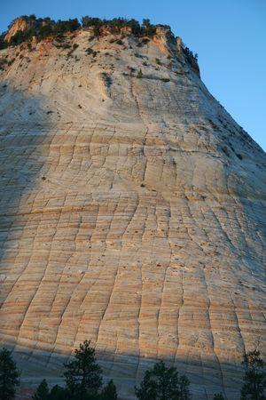 Zion Canyon National Park - Utah - USA