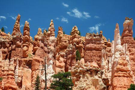 bryce: Bryce Canyon National Park - Utah - USA