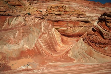 Vermilion Cliffs National Monument - Coyote Buttes - Utah  Arizona