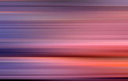 Abstract Background with Motion Blur and Colors Stock Photo