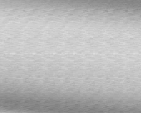 Argent en aluminium poli de fond - Idéal pour la présentation ou le travail de conception  Banque d'images - 725151