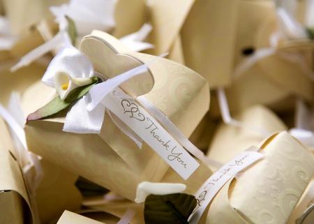Bedankt Gift Box voor speciale gelegenheden