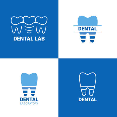 Tooth  for dental clinic.
