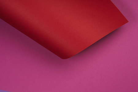 Designer colored paper