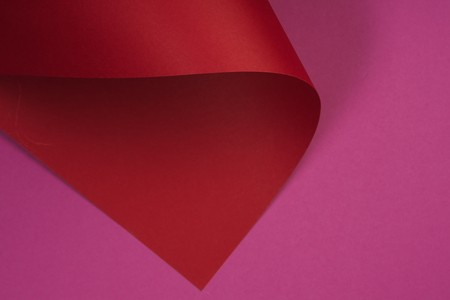 burgundy: Designer colored paper