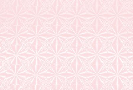 Holographic pattern light pink, background design Standard-Bild