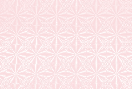 holographic: Holographic pattern light pink, background design Stock Photo