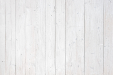 Background of light grey wooden planks, painted with environmentally friendly colors, vertical lined photo
