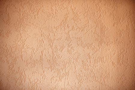 structured: superficie de pared estructurada con bordes oscuros, de color albaricoque dise�o de fondo