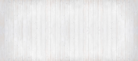 panorama background of light grey wooden planks, painted with environmentally friendly colors, vertical lined