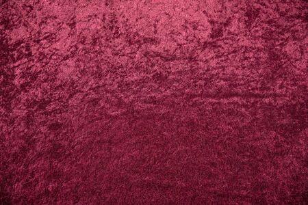 velvet cloth wine red background for design