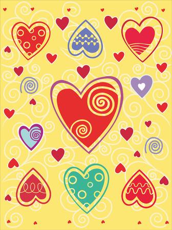 Wallpaper, Liebe, Herz, Valentine, Tag, verheiratet, abstrakt, Hintergrund, Karte, Zusammensetzung, Creative, Kreativit�t, Dekoration, dekorativ, Design, Zeichnung, Emotion, Grafik, Illustration, Leidenschaft, Rosa, Romantik, nahtlose, Form, Symbol, Textil-, Textur, til