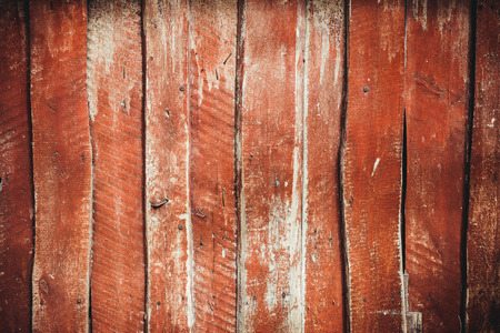 laths: the brown old wood texture with knot