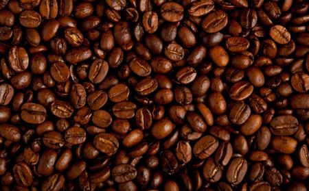 coffe beans: coffe beans background Stock Photo