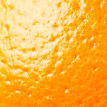 Close up of grapefruit or orange texture. photo