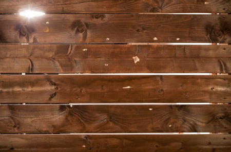 wooden background with holes from bullets photo