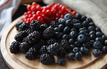 berryes: berryes on a desk