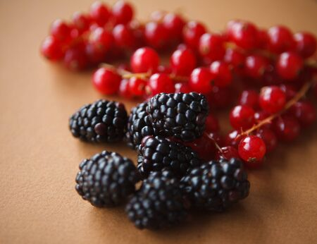 berryes: berryes on a paper