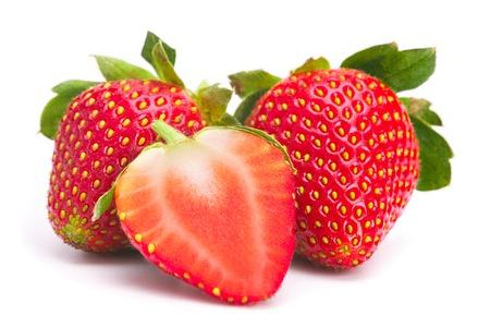 strawberry Stockfoto