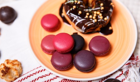 christmas sweets photo