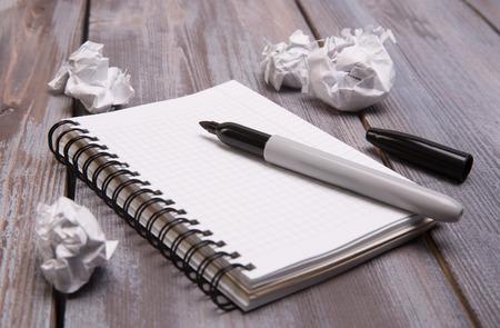 diagonal diary education: notebook