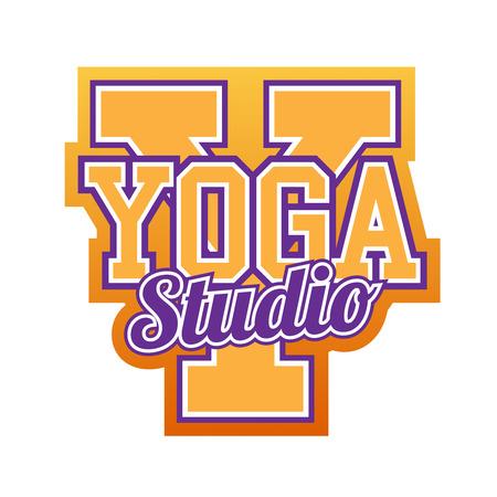 gym room: Yoga Studio Entrar