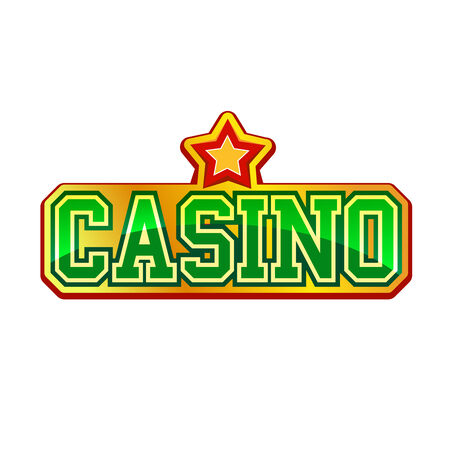 roulette online: Casino Sign