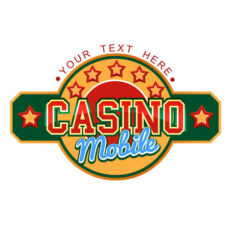 roulette online: Casino Mobile Sign