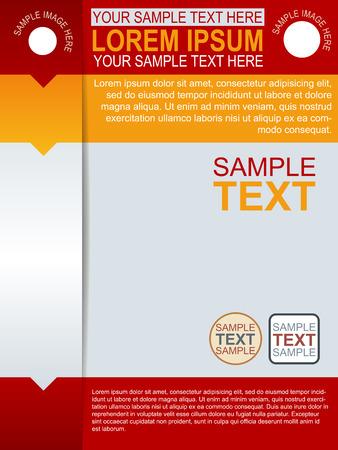 flayer: Flyer Design Template