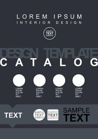 catalog: