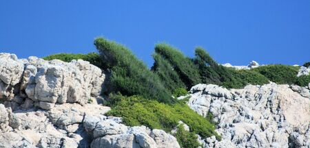 Kornati islands, Croatia photo